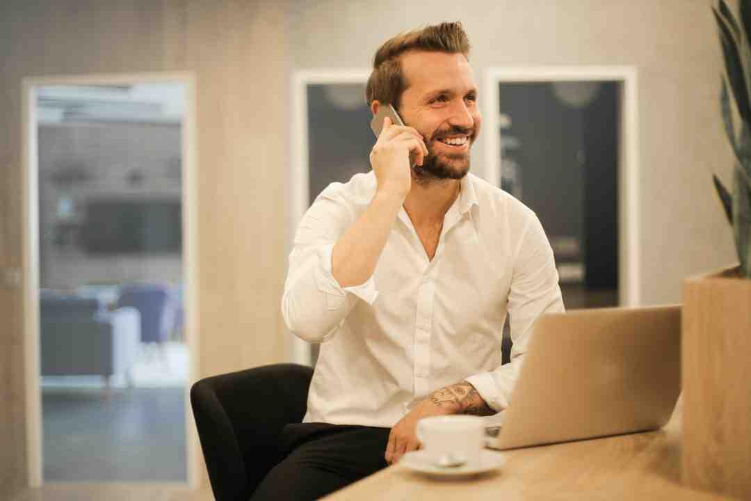 Comment présenter son entreprise en ligne ?
